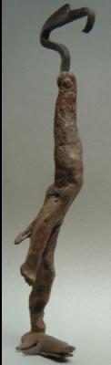 Horus - h. 45 cm - coll. part.