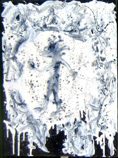 Neige - Nèu - h. 81 cm