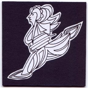 Femme - Femna - h. 10 cm