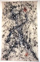 Prométhée - h. 154 cm