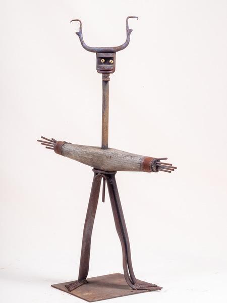 Esprit du cerf - Esperit dau cèrvi - h. 63 cm
