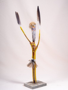 Homme sauvage - Òme salvatge - h. 83 cm
