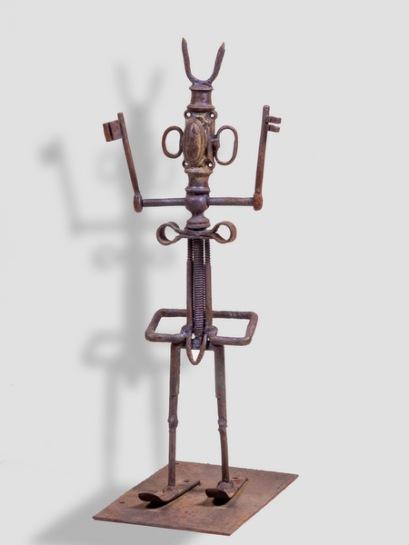 Pazuzu - h. 62 cm